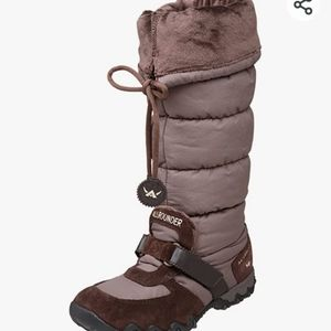 Allrounder Namera boots
